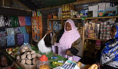 Directaid مشاريع التنمية Aid for Economic Empowerment 15 1